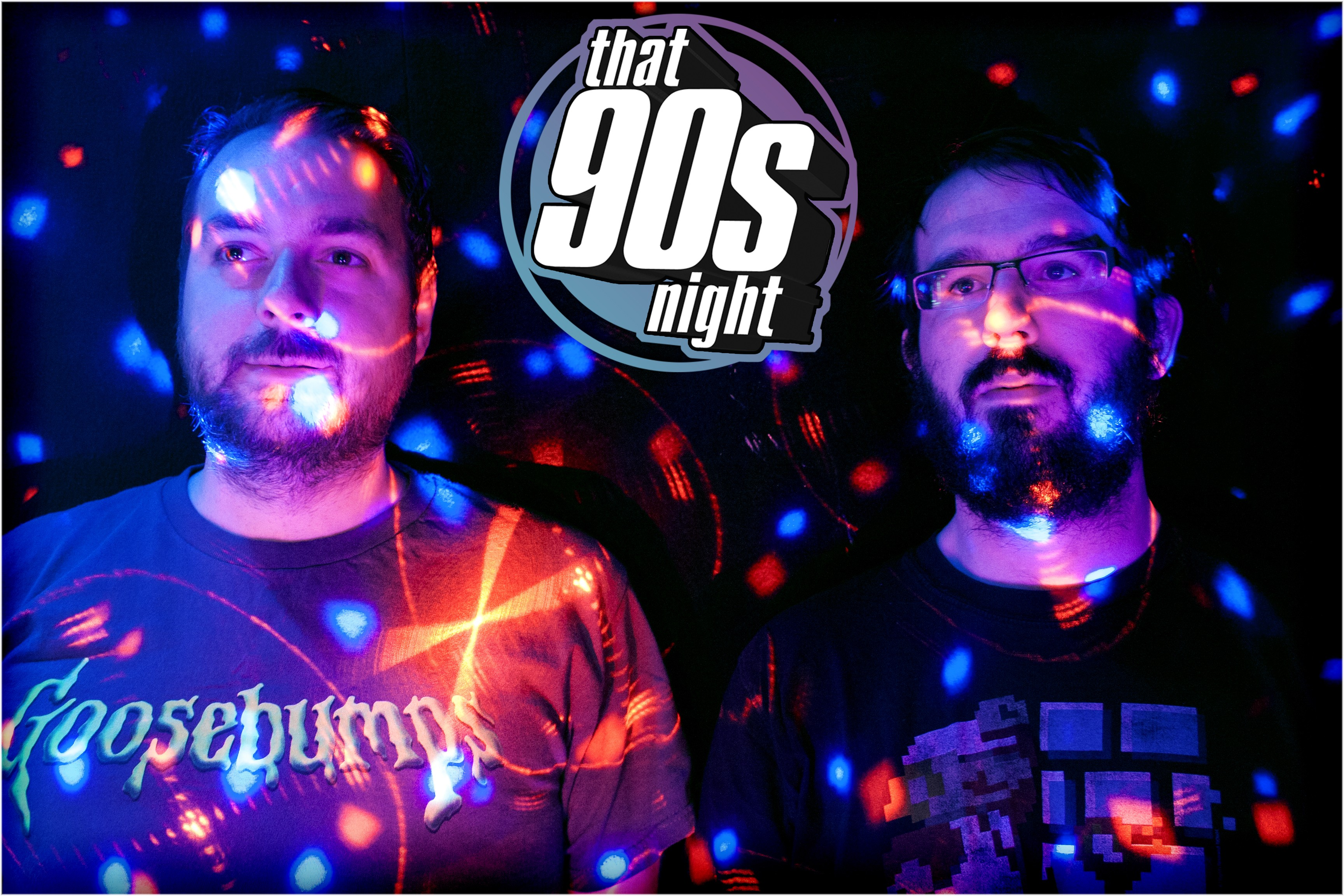 A 90s Quiz with That 90s Night   The Scene