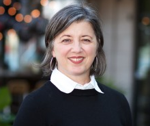 Louise Renault (CBC)