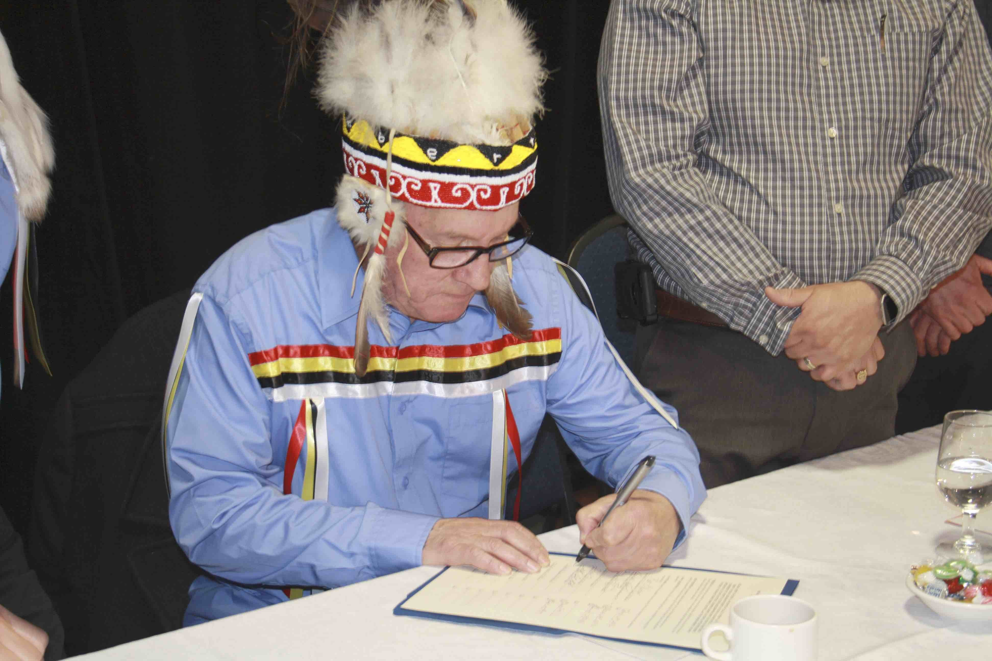 New Data Registry Aims To Improve Health Care In First Nations