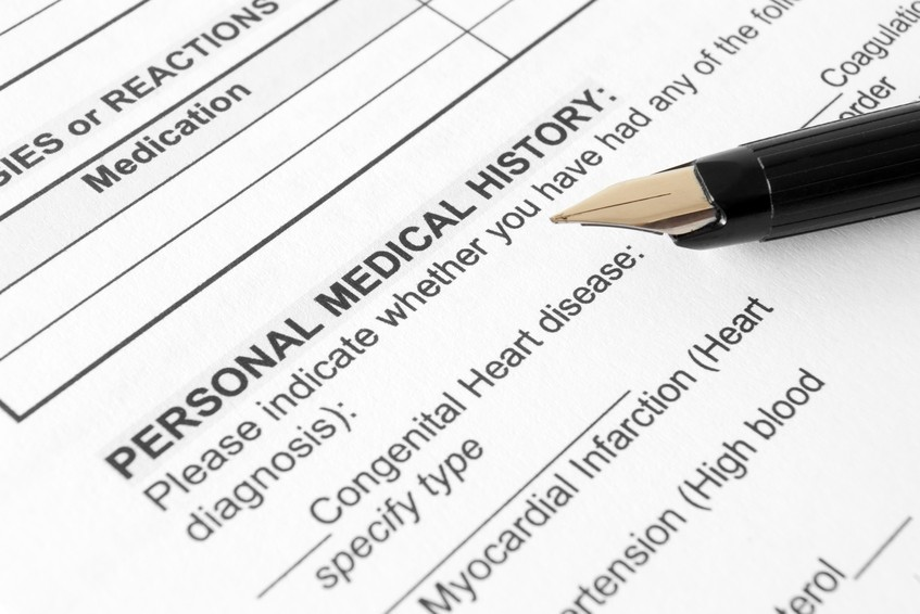 The privacy commissioner says the release of personal information can come from human error, computer error or criminal theft. - VIA ISTOCK