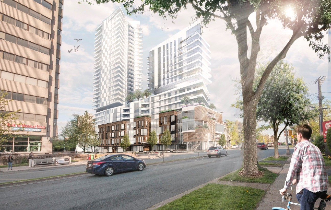 27 developments that are changing Halifax\'s cityscape | Reality Bites