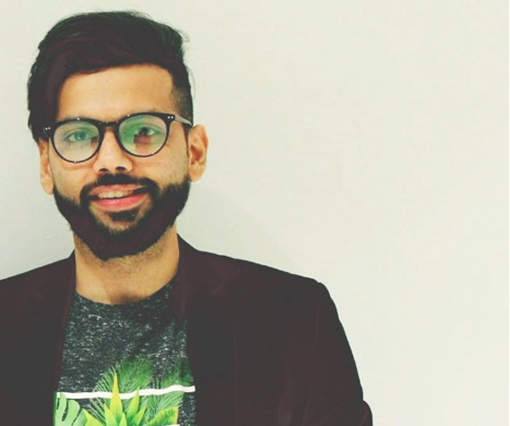 """Mayank Singh - Master's of internetworking - Singh attends organized events, like bar-hopping and live music shows, to expand his social circle. They are """"pretty helpful in meeting new people and getting to know the culture of the country."""" - """"Where I come from""""—New Delhi—""""is very big, humongous city with a very fast moving culture, but Halifax is totally different—it's slow and small."""" - Singh's advice for adjusting to HRM's smallness: """"Just keep an open mind, and be curious."""" - Getting to know other international students through UnivFax has also helped Singh acclimatize. """"It helped me meet new people, and explore my passions and hobbies as well,"""" he says. He's formed a soccer team with some friends from Nigeria and Lebanon."""