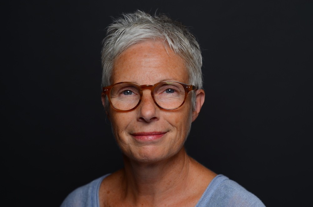 Cindy Littlefair is a member of the Halifax Regional School Board. - CLAIRE ZIMMERMAN