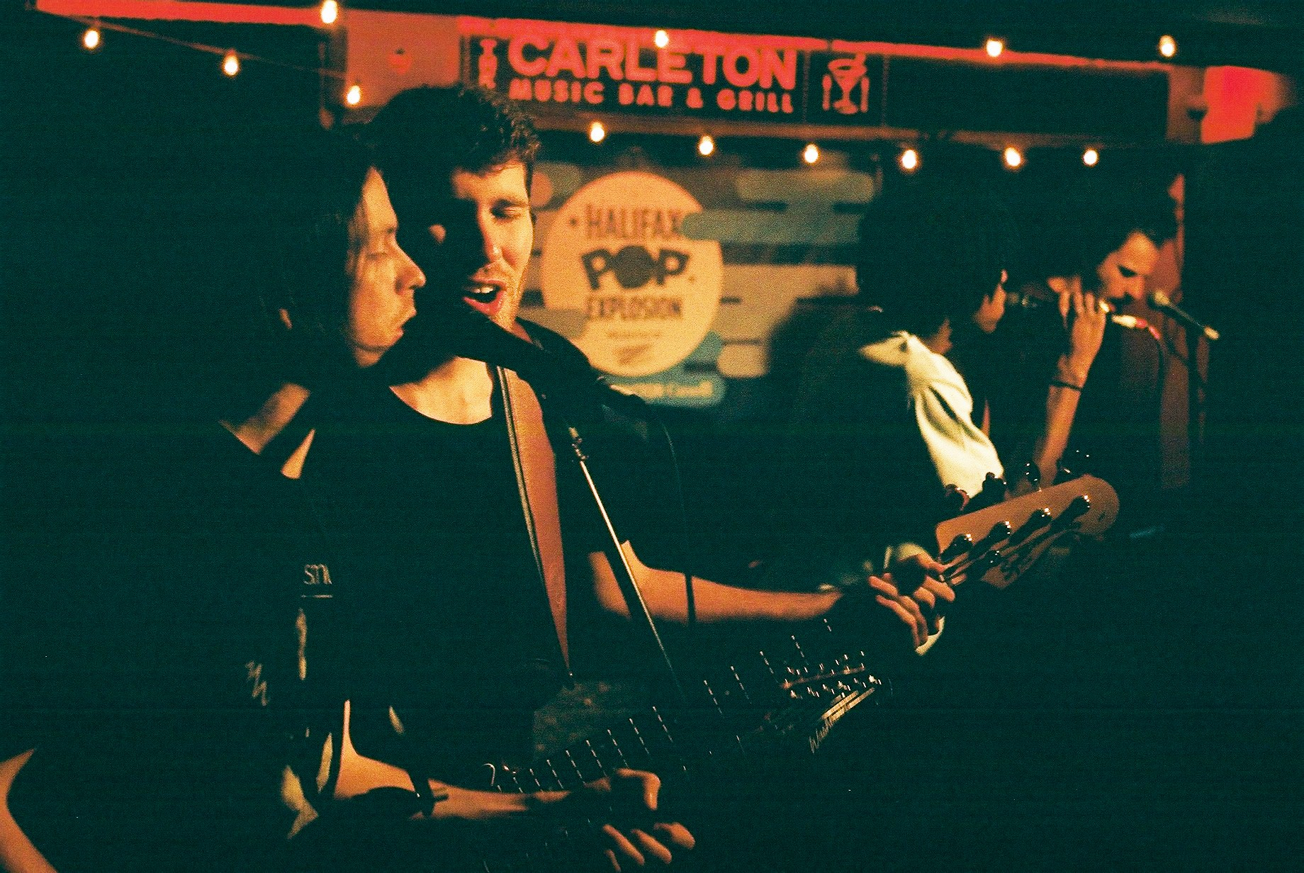 Daniel Caesar at the Carleton - KATE GIFFIN
