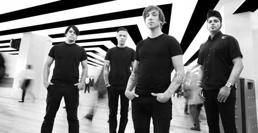 SCREEN GRAB FROM BILLYTALENT.COM