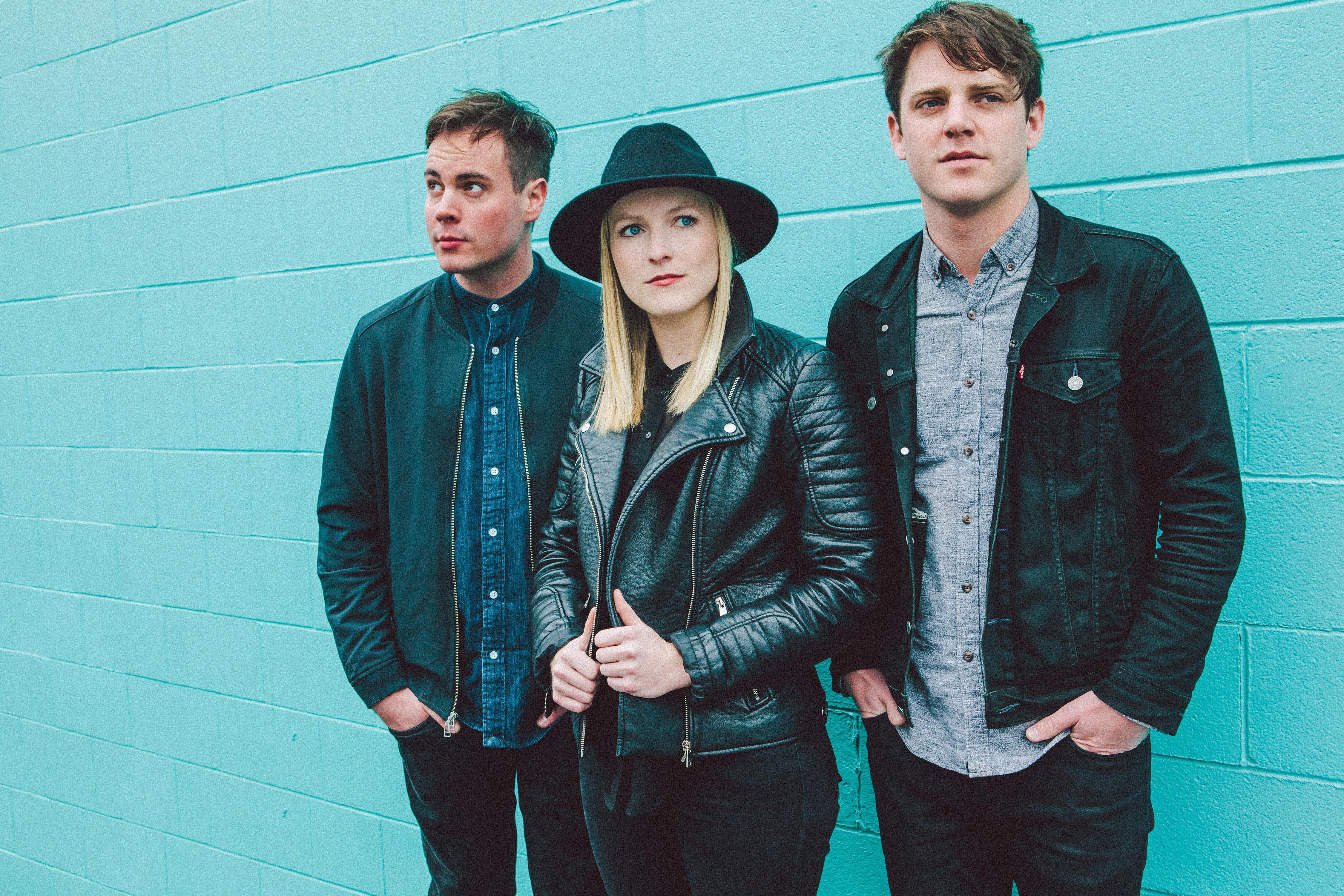 Port Cities Cast Off With New Album The Scene