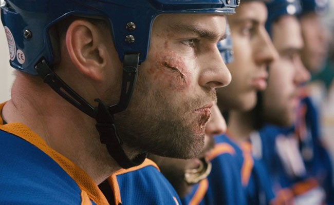 Seann William Scott is back as Doug Glatt in Goon: Last of the Enforcers.