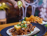 Halifax Taco Week is your chance to become a wrap star.
