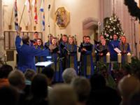 Kings Chorus