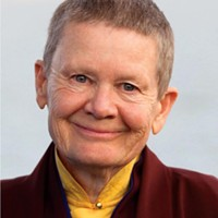 "In her resignation letter, Pema Chödrön asks the Shambhala board to find a ""path forward"" with accountability for the years of sexual abuses."