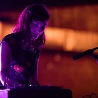 Lea Bertucci, sonic phenomenon
