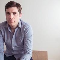 Liam Corcoran builds <i>Nevahland</i>