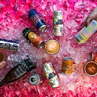 Pint/Counterpint: 10 local beers to drink this summer