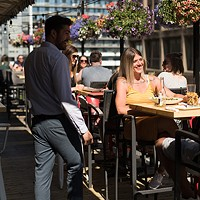 100+ Halifax patios to conquer this summer