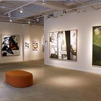Fall Arts: <i>Selections from Five Decades</i> at Studio 21