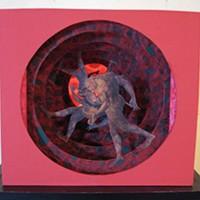 Visual arts review: James MacSwain, <i>Ex Libris</i>