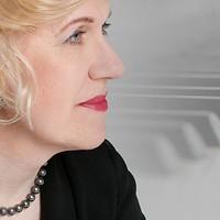 Sara Davis Buechner's music magic