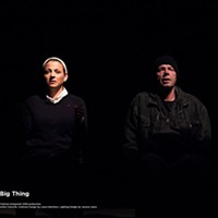 Theatre review: <i>Little Thing, Big Thing</i>