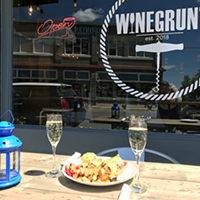 Winegrunt brings the buzz
