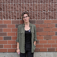 Q&A with Leah Genge a family physician on the front-line of Nova Scotia's addiction services