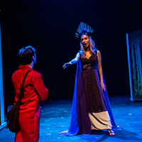 <i>The Magic Flute</i> blows on at the Halifax Summer Opera Festival