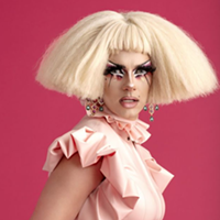 Former Haligonian announced as competitor on the first-ever UK edition of <i>RuPaul's Drag Race</i>