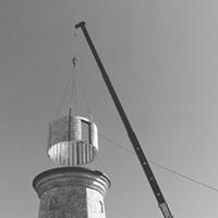 To <i>The Lighthouse</i>