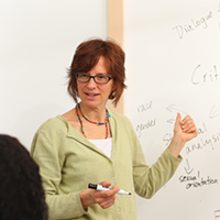 Dalhousie University's Master of Social Work: Social Transformation, Social Justice  and Social Work