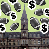 Home run! HRM says yes to $20 million for a CFL stadium in the municipality.