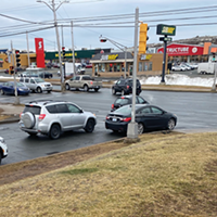 HRM's shopping centres are a no-go zone for folks with accessibility needs.