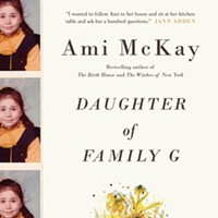 The science of memoir writing with Ami McKay
