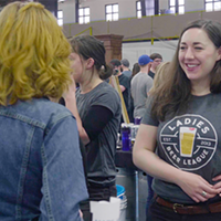 Re-inventing the craft beer festival