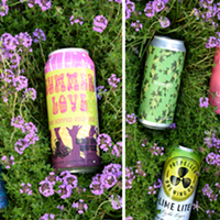 Seven crushable cans to fill your cooler with