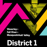 District 1 Waverley–Fall River–Musquodoboit Valley