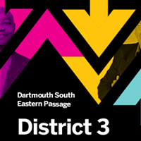 District 3 Dartmouth South-Eastern Passage