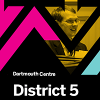 District 5 Dartmouth Centre