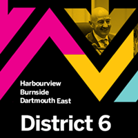 District 6 Harbourview–Burnside–Dartmouth East