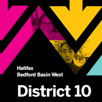 District 10 Halifax–Bedford Basin West
