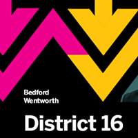 District 16 Bedford–Wentworth