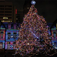 Over 20 events to help you make merry this season