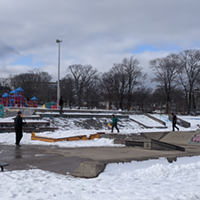 Halifax's indoor skatepark movement snags meeting with mayor