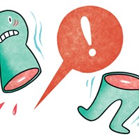 Cutting remarks