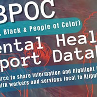 The Khyber releases database of BIPOC mental health resources