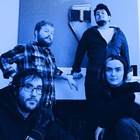Music review: Fungus's album <i>Sanguine</i> will grow on you