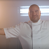 Nova Scotia's own food network keeps churning out TV stars