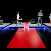 Review: <i>Post-Democracy</i> will decimate you