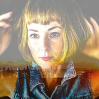 """Must-watch music video: Jenn Grant's """"Flying On Your Own"""""""