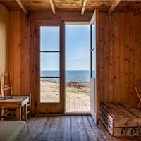 UPDATED: Alex Colville's Nova Scotian cottage sold