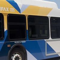 Halifax Transit's third-wave woes