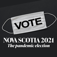 Premier Iain Rankin has called a provincial general election